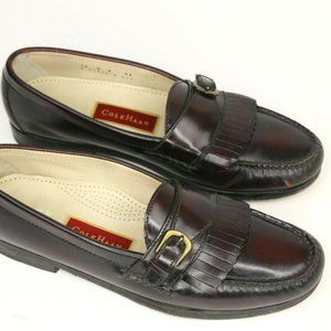 Cole Haan Dress 3516 Mens 10 B Shoes Loafers